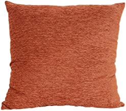 Brentwood 3438 Crown Chenille, 24x24, Rust