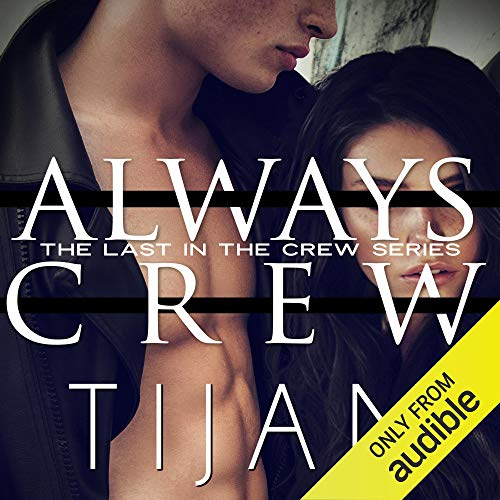 Always Crew cover art