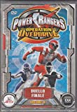 Power rangers Operation overdriveVolume08 [Italia] [DVD]