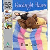 Goodnight harry with DVD (Book &...