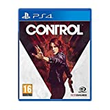 Control (PS4) + Soundtrack CD (Exclusive to Amazon.co.uk)...