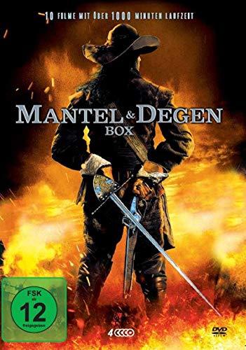 Mantel & Degen Box
