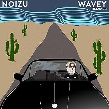 Wavey (Remixes)