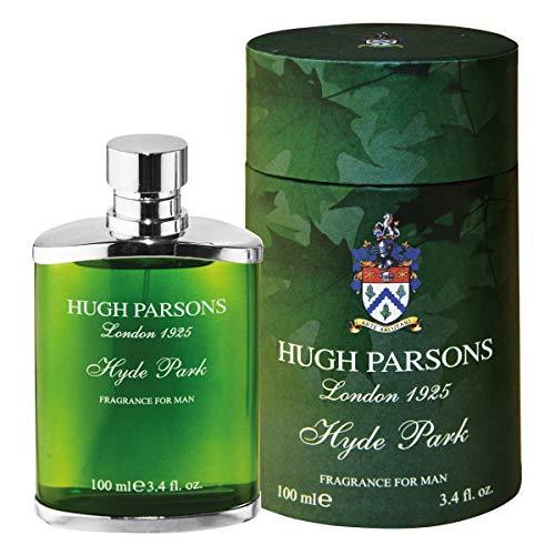 HUGH PARSONS HYDE PARK FOR MAN Eau De Parfum 100 ML