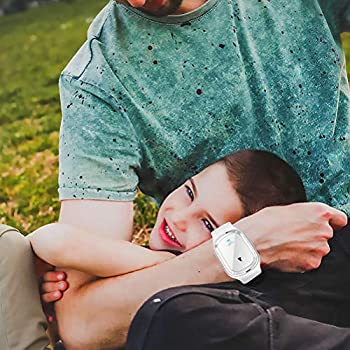 StyleBest Bracelets Anti-moustiques à ultrasons, Montre-Bracelet électronique Anti-Moustique avec Chargement USB/étanche/réutilisable/Portable, pour Enfants et Adultes