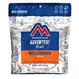Mountain House Rice & Chicken XL | Freeze Dried Survival & Emergency Food | #10 Can | Gluten-Free