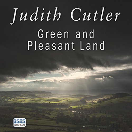 Green and Pleasant Land audiobook cover art