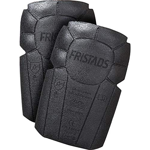 FRISTADS Kniepolster 9200 KP 245 x 160 x 20mm EN 14404 1 Paar