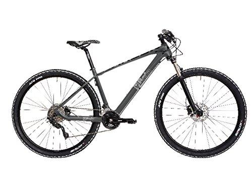 Beta 9598whistle-s Whistle mountain bike, Suntour forcella con comando remoto, cambio Shimano XT 20velocità Shimano freni idraulici, 69,8cm, cerchioni in alluminio, piccolo