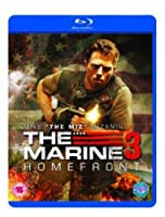 Marine 3: Homefront [Blu-ray] [Import]