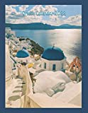 Greece Calendar 2022