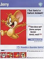 Jerry - I Tuoi Amici A Cartoni Animati