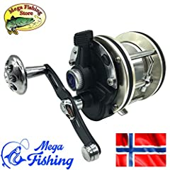 MEGA Fishing Norwegen