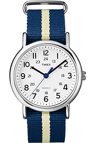Timex Reloj análogico de Cuarzo T2P142PF