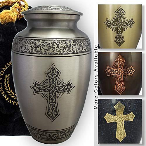 Love of Christ Keepsake Burial Urn