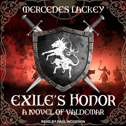 Exile's Honor cover art