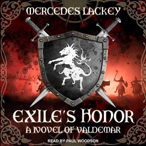 Exile's Honor Titelbild
