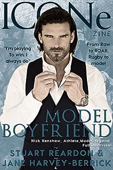 Model Boyfriend: A Second Chance Romance (Undefeated Book 2) by [Stuart Reardon, Jane Harvey-Berrick]