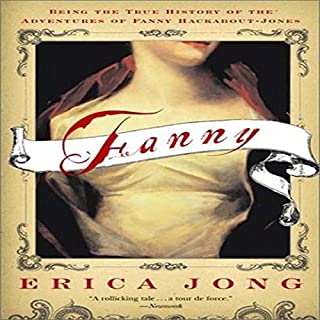Fanny cover art