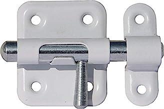 ABUS SRR40W 59673 schuifgreep, 40 mm, wit