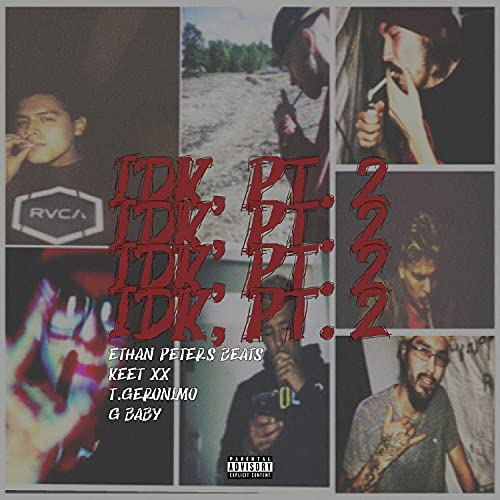 Ethan Peters Beats feat. KeeT xx, G Baby & T.Geronimo