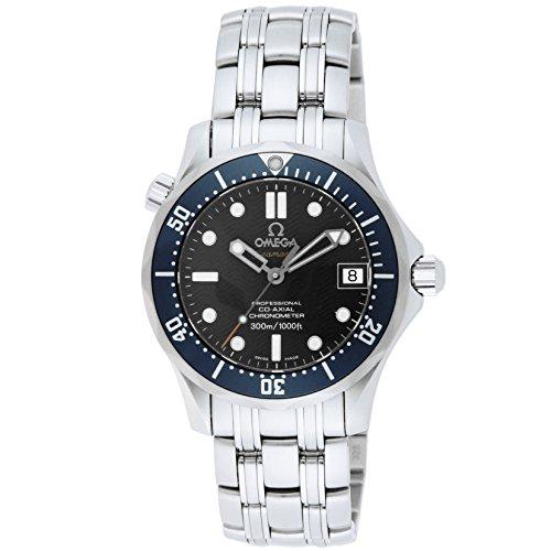 Omega Men's Seamaster 300M Chronometer