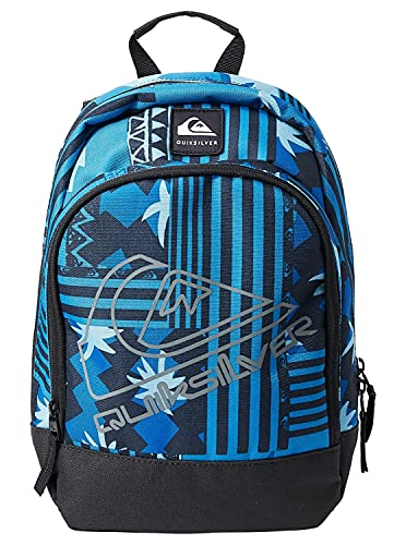 Quiksilver Luggage- Messenger Bag, blue