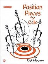 cello finger positions beginners