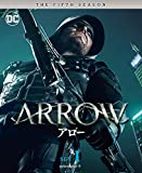 ARROW/アロー〈フィフス・シーズン〉 前半セット[DVD]