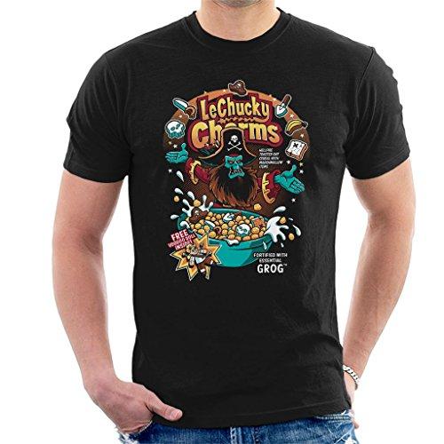 Monkey Island LeChucky Charms Men's T-Shirt