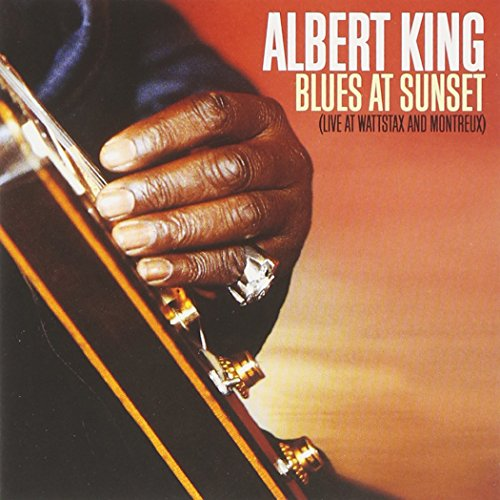 Blues at Sunset (Live at Wattstax & Montreux)