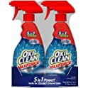 2-Count Oxiclean Maxforce Spray, 32 Fl Oz