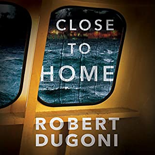 Close to Home cover art