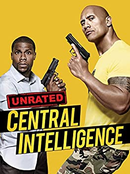 Best central intelligence unrated Reviews