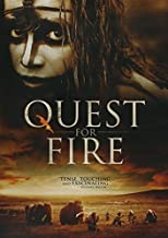 Quest for Fire [DVD] [Region 1] [US Import] [NTSC]