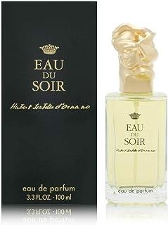 Eau Du Soir by Sisley Eau de Parfum Spray 100ml Women