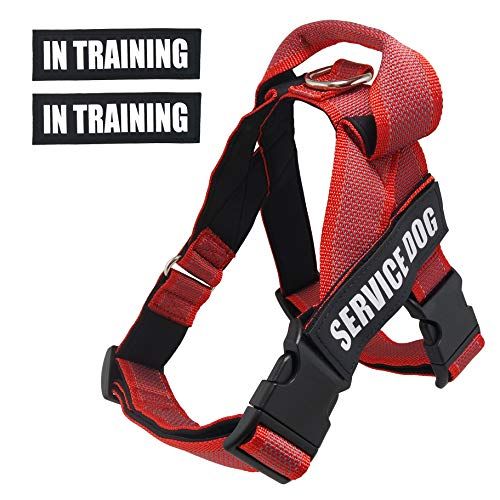 Dihapet Service Dog Vest Harness