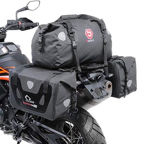 Borse laterali set per Ducati Multistrada 1260 S/D-Air RX40 posteriore