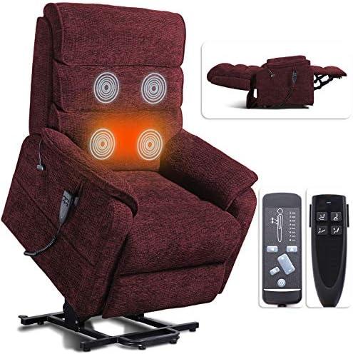 Top 10 Best perfect sleep chair Reviews