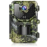 Best Trail Cameras - 1080P 16MP Trail Camera, Hunting Camera with 120°Wide-Angle Review