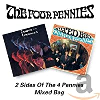 2 SIDES OF THE 4 PENNIES / MIXED BAG (4 COPIES)