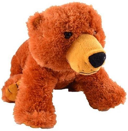 Kohl s voiturees Eric voiturele marron Bear marron Bear 2012 Plush Stuffed Animal by Kohl's