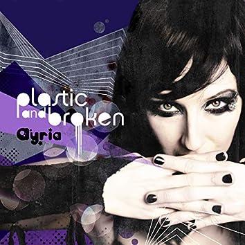 Plastic and Broken