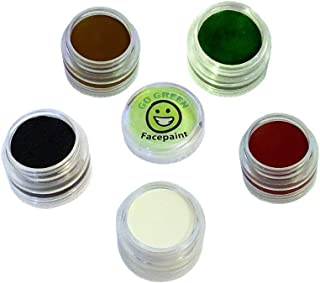 Best kiss naturals face paint Reviews