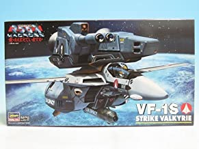 Macross series VF-1S Strike Valkyrie # M5 (japan import)