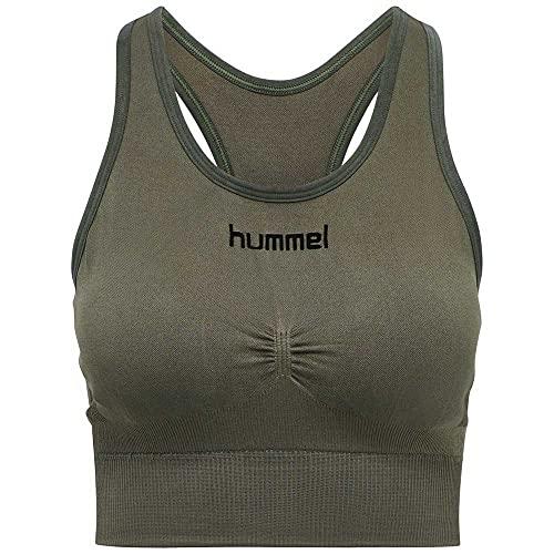 Hummel First Seamless Sport-BH Bra Damen F6084