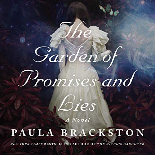 The Garden of Promises and Lies cover art
