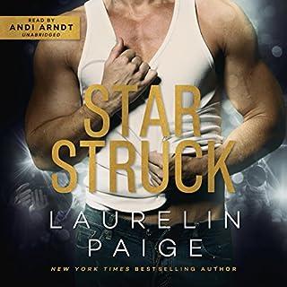 Star Struck audiobook cover art