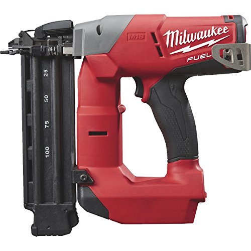 Milwaukee Elec Tool 2740-20 Fuel 18 Gauge Nailer Bare Tool