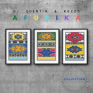Afurika: Collection